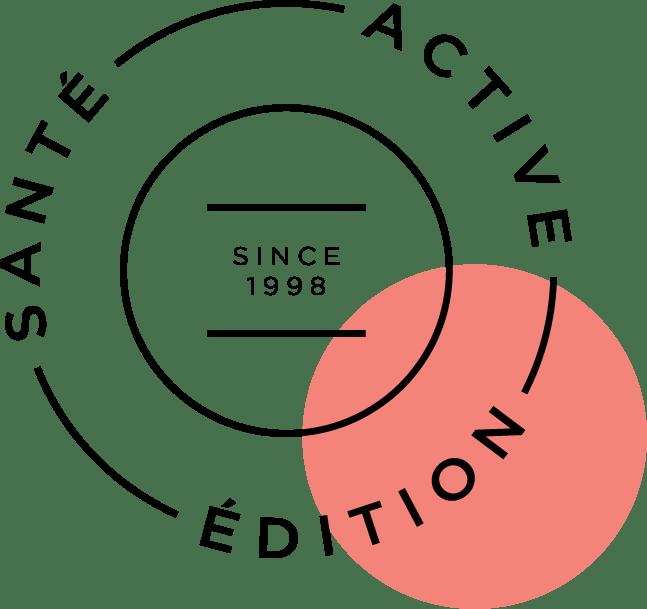 Logo Santé Active Edition