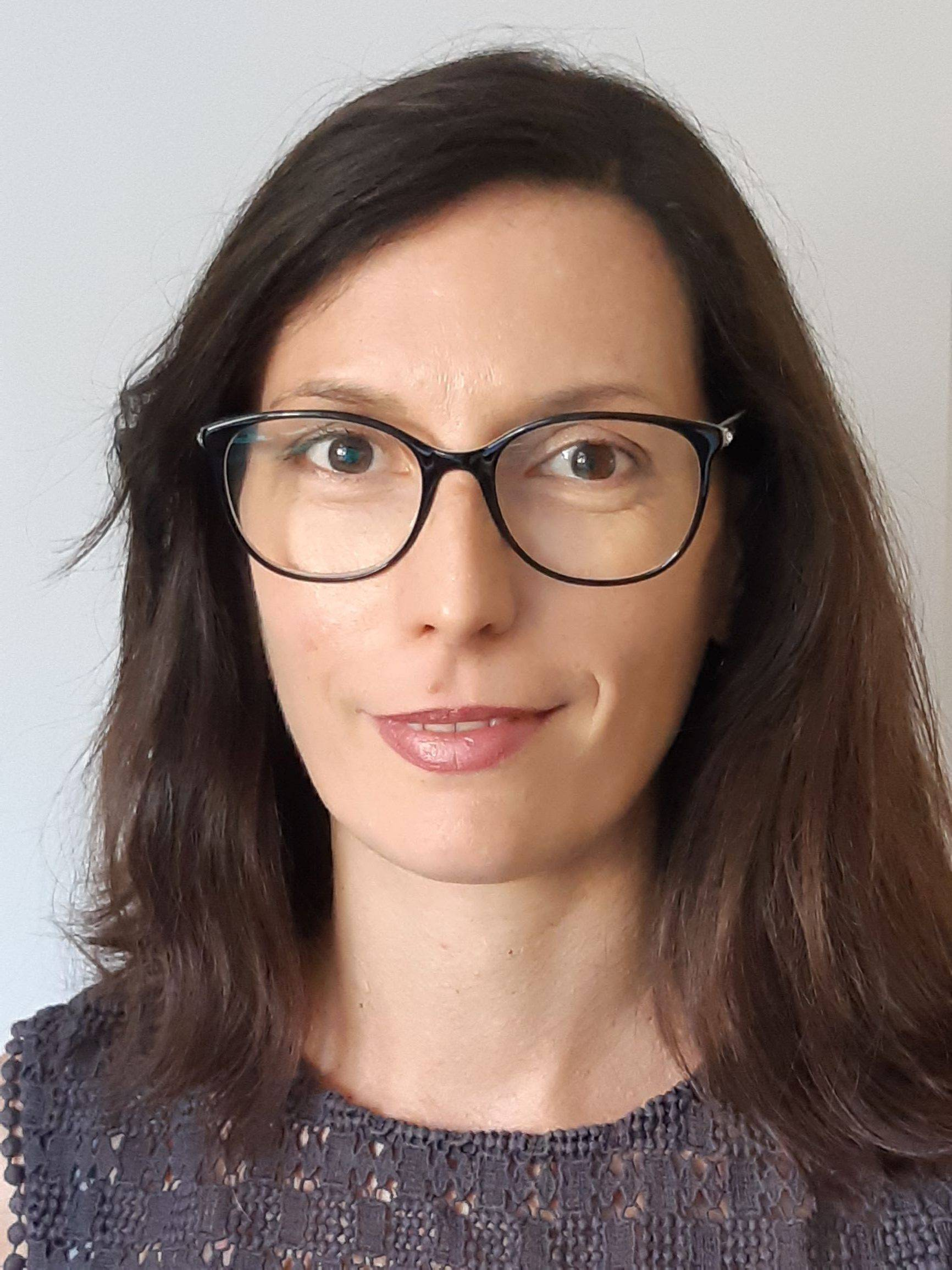 Cécile Desjobert-Huitte rédactrice médicale et scientifique