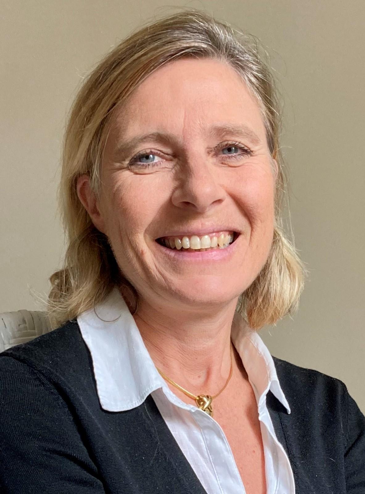 Marielle Romet directrice et rédactrice médicale et scientifique