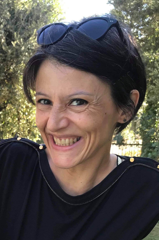 Céline Zimmer rédactrice médicale et scientifique
