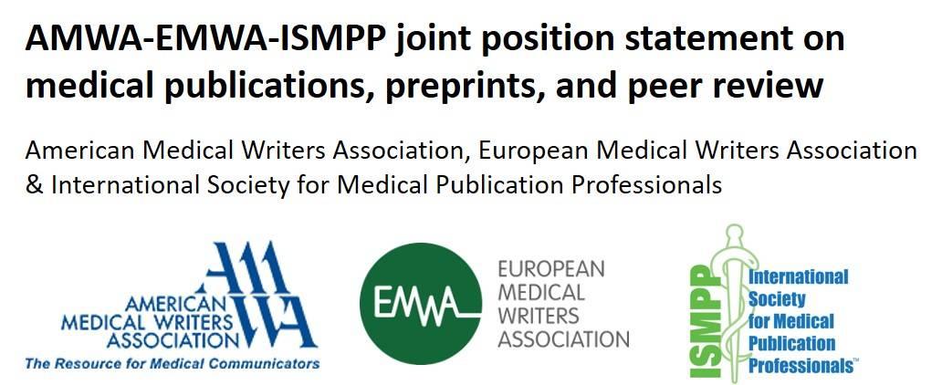 AMWA-EMWA-ISMPP_Publications