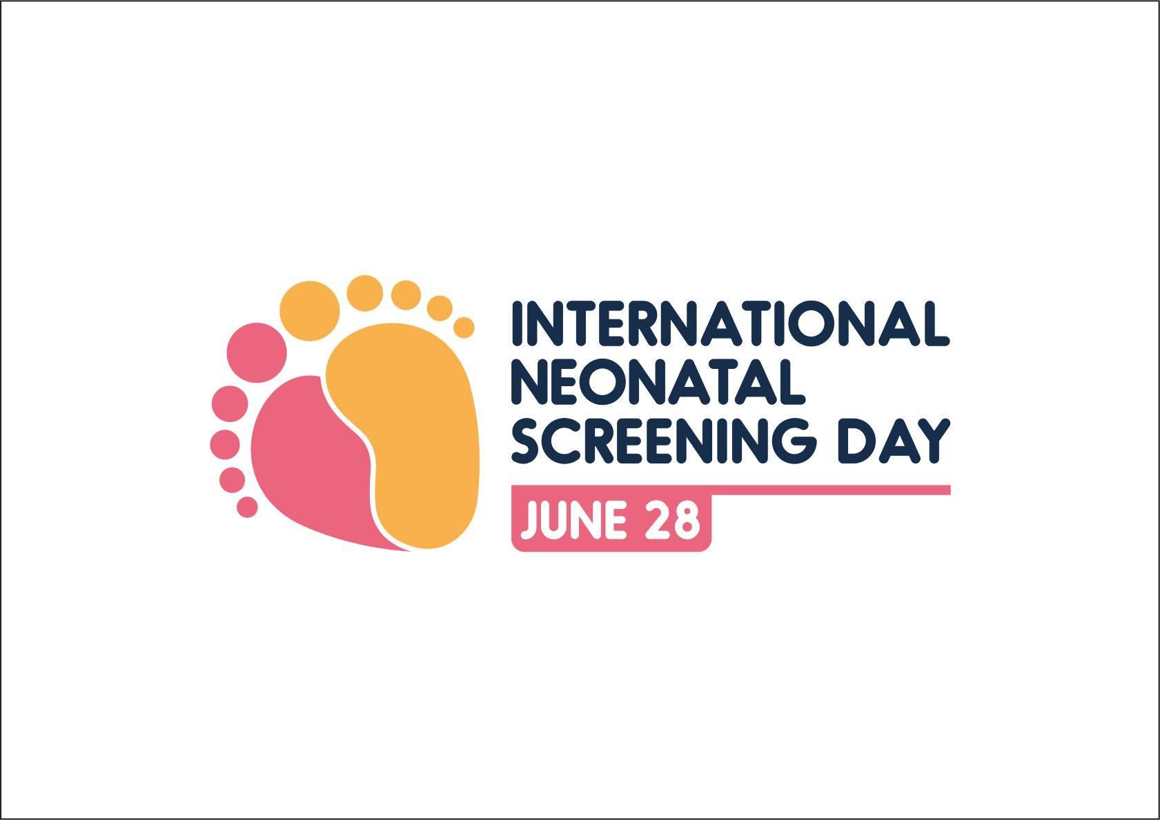 International Neonatal Screening Day